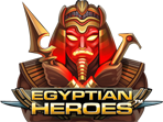 Play Egyptian Heroes Video Slot