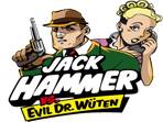 Play Jackhammer Video Slot