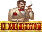 Play Kings of Chicago Video Slot