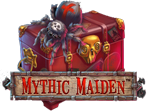 Play Mythic Maiden Video Slot
