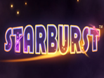 Play Starburst Video Slot