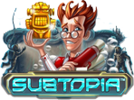 Play Subtopia Video Slot