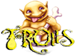 Play Trolls Video Slot