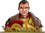Play Victorious Video Slot