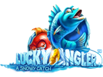 Play Lucky Angler Video Slot